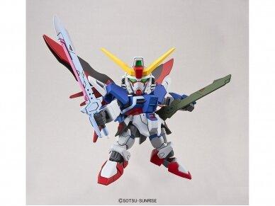 Bandai - SD Gundam EX Standard Destiny Gundam, 07854 7