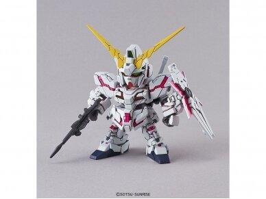 Bandai - SD Gundam EX Standard Unicorn Gundam, 04433 2