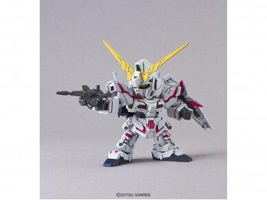 Bandai - SD Gundam EX Standard Unicorn Gundam, 04433 3