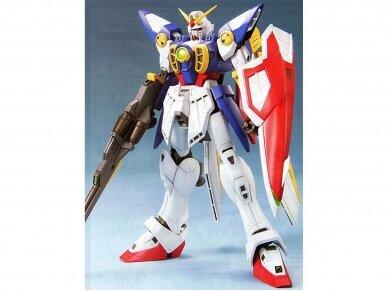 Bandai - XXXG-01W Wing Gundam, Mastelis: 1/100, 62352 3