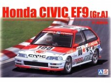 Beemax - Honda Civic EF9 Group A, Scale: 1/24, 24018