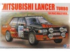 Beemax - Mitsubishi Lancer Turbo, Mastelis: 1/24, 24022