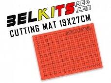 BelKits - pjaustymo kilimėlis A4