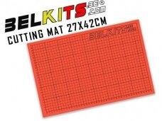 BelKits - Pjaustymo kilimėlis A3