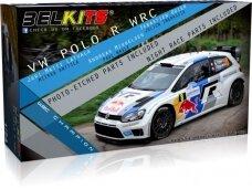 Belkits - Volkswagen Polo R WRC, Mastelis:1/24, BEL005