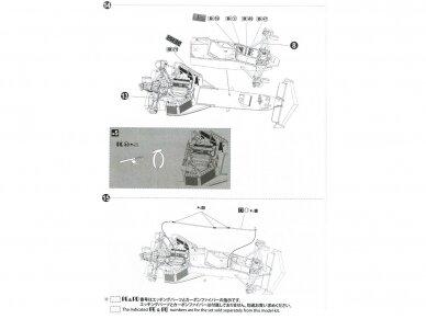 Beemax - Brabham BT52 1983 Monaco GP, Mastelis: 1/20, B20003, 09823 19