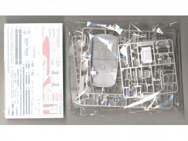 Beemax - Toyota Celica St165 Safari - 1990, Scale: 1/24, B24006 7