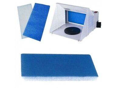 BelKits - Spray Booth Filter, BEL-AIRSBF 2
