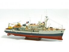 Billing Boats - Calypso - Plastic hull, Scale: 1/45, BB560