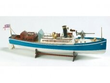 Billing Boats - H.M.S. Renown - Plastic hull, Scale: 1/35, BB604