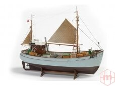 Billing Boats - Mary Ann - Wooden hull, Scale: 1/33, BB472