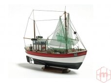 Billing Boats - Rainbow - Plastic hull, Scale: 1/60, BB201