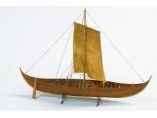 Billing Boats - Roar Ege - Wooden hull, Scale: 1/25, BB703