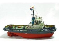 Billing Boats - Smit Nederland - Plastikinis korpusas, Mastelis: 1/33, BB528
