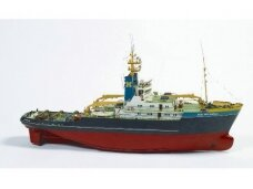 Billing Boats - Smit Rotterdam - Wooden hull, Scale: 1/75, BB478