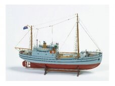 Billing Boats - ST. Roch - Wooden hull, Scale: 1/72, BB605