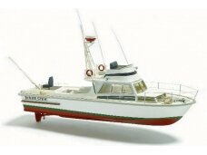 Billing Boats - White Star - Plastic hull, Scale: 1/15, BB570