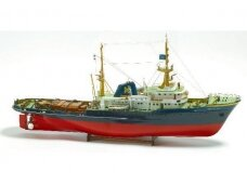 Billing Boats - Zwarte Zee - Plastic hull, Scale: 1/90, BB592