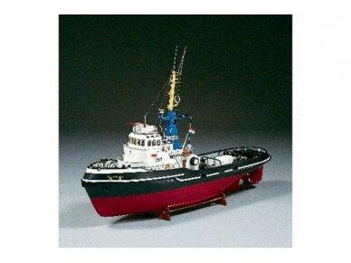 Billing Boats - Banckert - Plastikinis korpusas, Mastelis: 1/50, BB516