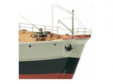 Billing Boats - Calypso - Plastikinis korpusas, Mastelis: 1/45, BB560 2