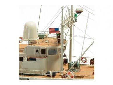 Billing Boats - Calypso - Plastikinis korpusas, Mastelis: 1/45, BB560 4
