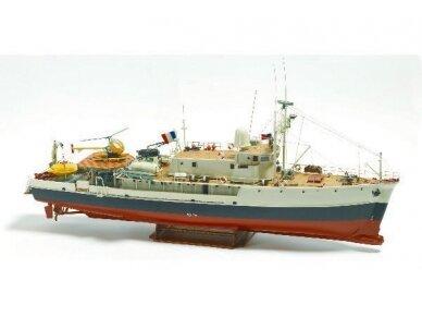 Billing Boats - Calypso - Plastikinis korpusas, Mastelis: 1/45, BB560