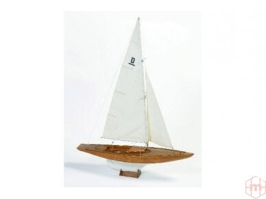 Billing Boats - Dragen - Wooden hull, Scale: 1/12, BB582