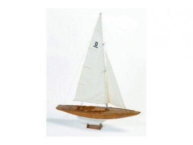 Billing Boats - Dragen - Medinis korpusas, Mastelis: 1/12, BB582