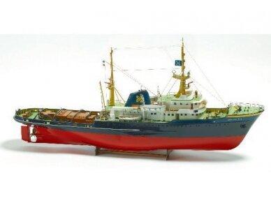 Billing Boats - Zwarte Zee - Plastikinis korpusas, Mastelis: 1/90, BB592