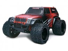 Blackzon - Monster Truck, Scale: 1/12, 534600