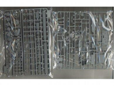 Border Model -Pz.Kpfw.IV Ausf.F1, Scale: 1/35, BT-003 4