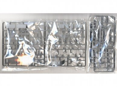 Border Model - Pz.Kpfw.IV Ausf.H Early/Mid 2 in 1, 1/35, BT-005 4