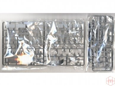 Border Model - Pz.Kpfw.IV Ausf.H Early/Mid 2 in 1, Scale: 1/35, BT-005 4