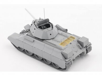 Border Model - Limited Edition T-34E & T-34/76 (Factory 112) - 2 in 1 Scale: 1/35, BT-009 5