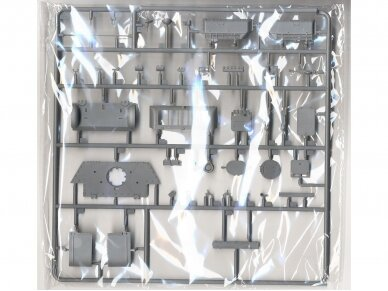 Border Model - Limited Edition T-34E & T-34/76 (Factory 112) - 2 in 1 1/35, BT-009 10