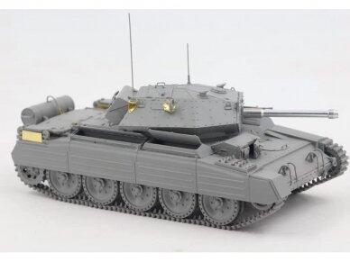 Border Model -Crusader Mk.III British Cruiser Tank Mk. VI, 1/35, BT-012 11