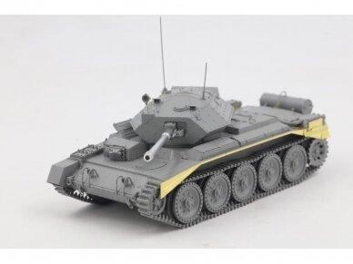 Border Model -Crusader Mk.III British Cruiser Tank Mk. VI, 1/35, BT-012 12