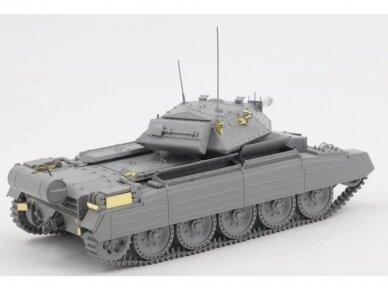 Border Model -Crusader Mk.III British Cruiser Tank Mk. VI, 1/35, BT-012 13