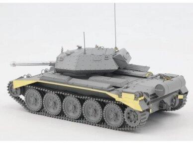 Border Model -Crusader Mk.III British Cruiser Tank Mk. VI, 1/35, BT-012 14