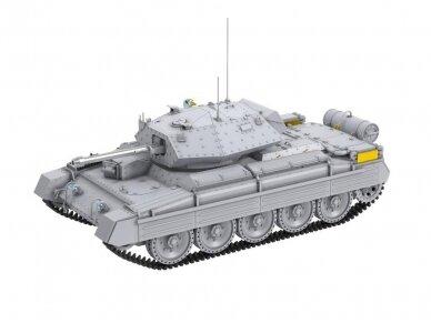 Border Model -Crusader Mk.III British Cruiser Tank Mk. VI, 1/35, BT-012 2