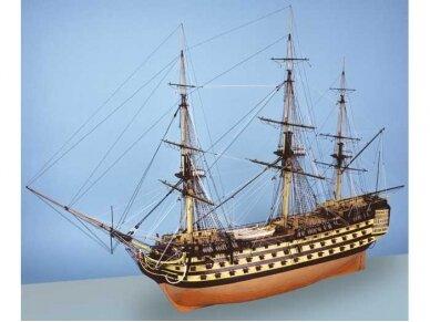 Caldercraft - HMS Victory, Mastelis: 1/72, 9014