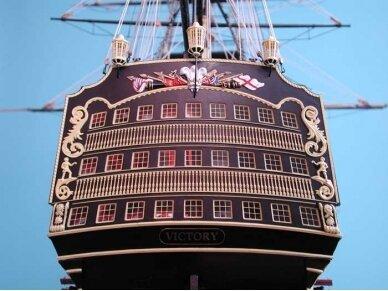 Caldercraft - HMS Victory, Mastelis: 1/72, 9014 12