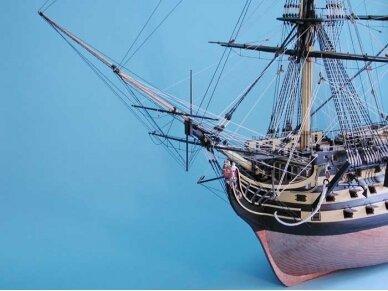 Caldercraft - HMS Victory, Mastelis: 1/72, 9014 3