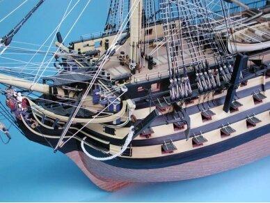 Caldercraft - HMS Victory, Mastelis: 1/72, 9014 5