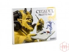 Citadel - Palette Pad (Paletė), 60-36