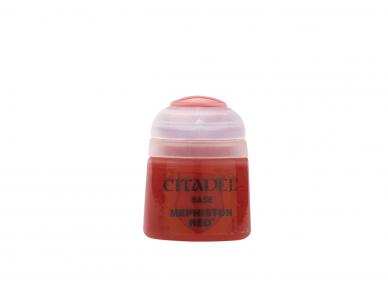 Citadel - Mephiston Red, 12ml, 21-03