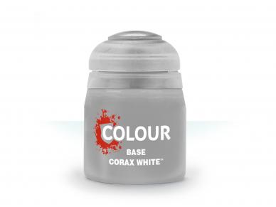 Citadel - Corax White, 12ml, 21-52