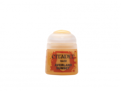 Citadel - Averland Sunset, 12ml, 21-01