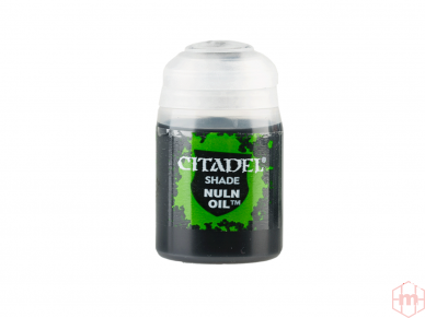 Citadel - Nuln Oil, 24ml, 24-14