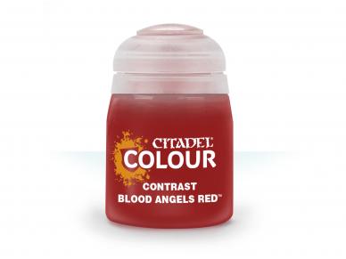 Citadel - Blood Angels Red, 18ml, 29-12